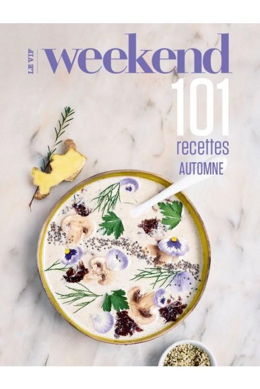 101 recettes automne