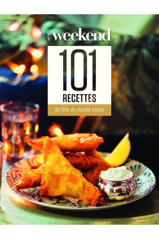 101 recettes de fête du monde entier