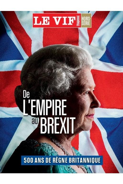 Le Vif Hors-Série De l'Empire au brexit