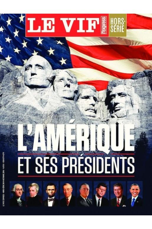 Le Vif Histoire L'Amérique et ses présidents